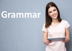 Free English Grammar Course